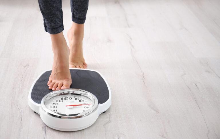 gewichtsconsulente