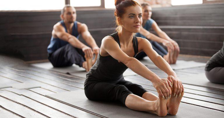 yin-yoga-gravenzande BW